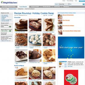 Recipe Roundup screenshot
