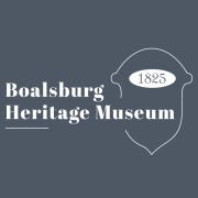 Boalsburg Heritage Museum Acorn Logo