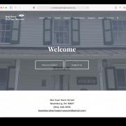 Boalsburg Homepage screenshot
