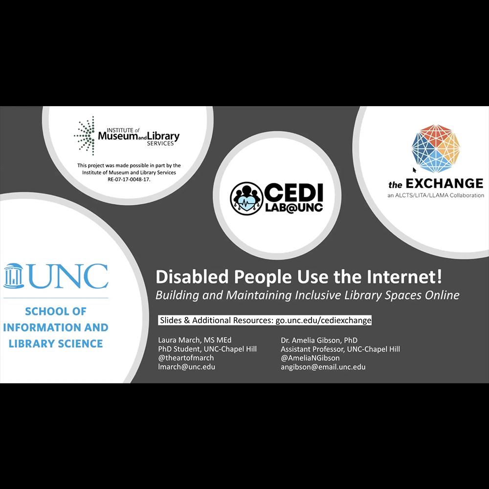 Exchange Conference Slide